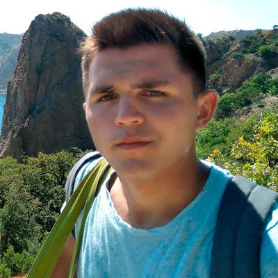 Нартайлаков Денис, 18лет